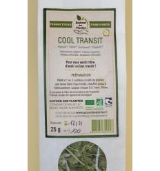 Cool transit