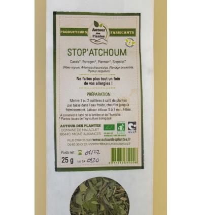 Stop'Atchoum